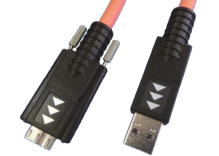USB3 Vision Active Optical Cable